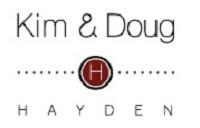 Kim  Doug Hayden